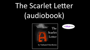 the scarlet letter 1 of 5 audiobook youtube