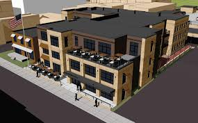 downtown stillwater getting two new hotels u2013 twin cities