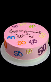 50th anniversary cake ideas 50th anniversary cake butterfly bake shop in new york