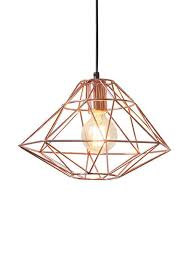 how to wire a pendant light copper wire pendant light modern furniture brickell collection