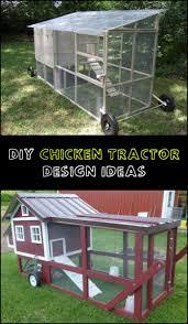 best 25 mobile chicken coop ideas on pinterest portable chicken
