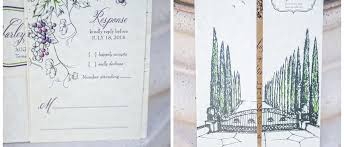 Winery Wedding Invitations Classic Wedding Invitations Archives Gourmet Invitations