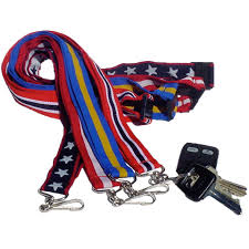 Safety Pennant Flags Pennant Flag Woven Webbing Lanyards Canada Sweden