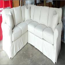 slipcover for sectional sofa with chaise slipcovers for sectional sofa sa slipcovered sale sofas chaise