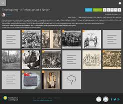 discovering creating and sharing digital museum resources a