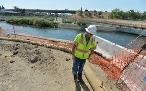 Caltrans Traffic Map High Speed Rail Work On Fresno Highways Moves Along But At Higher