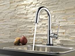 Kitchen And Bath Design Courses Trinsic Kitchen Collection Kitchen Faucets Pot Fillers And