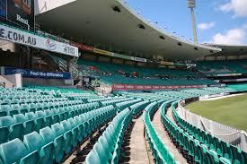 Rod Laver Floor Plan See Case Studies Of Faded Plastic Stadium Seating Transformed