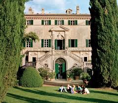 photos photos the decadent italian interiors of villa cetinale