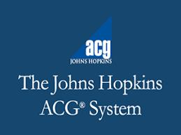johns hopkins acg system