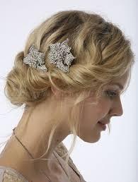 hair broach best 25 bridal hair brooches ideas on wedding hair
