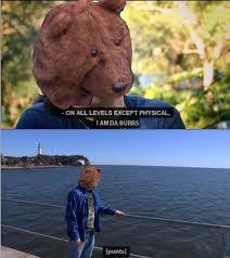 Da Bears Meme - obligatory bears meme detroitlions