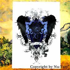 online get cheap lion tattoo aliexpress com alibaba group