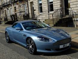 cheapest aston martin used aston martin db9 volante cars for sale with pistonheads