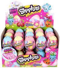 easter eggs surprises set of 3 shopkins season 4 easter egg blue yellow pink 2