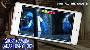 ghost camera radar funny joke android apps on google play