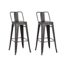 vintage bar u0026 counter stools for less overstock com