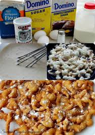 diy funnel cakes these are easier than you think
