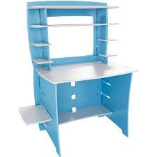 no tools assembly desk no tools assembly desk with hutch blue walmart com