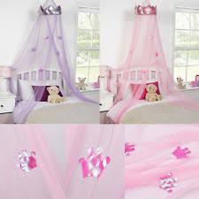 princess bed canopy ebay