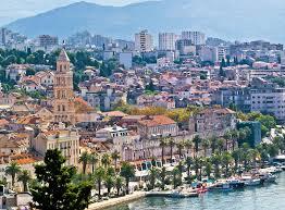 Split by Split City Tour From Island Of Brac Happytovisit Com