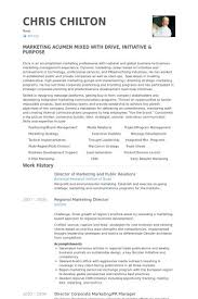 Public Relations Resumes Vp Public Relations Resume Marketing Resume Examples Resume