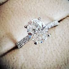 Oval Wedding Rings by 155 Best Engagement Rings Images On Pinterest Rings Jewelry And