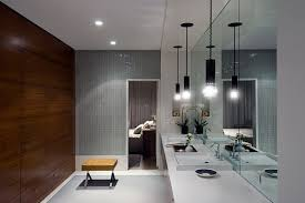 Bathroom Lighting Ceiling Simple And Adorable Contemporary Bathroom Lighting Wigandia