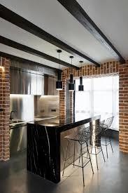hotte industrielle cuisine davaus net u003d cuisine design industriel avec des idées