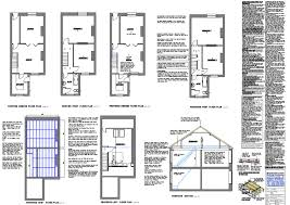 House Extension Design Ideas Uk Terraced House Loft Conversion Design Ideas