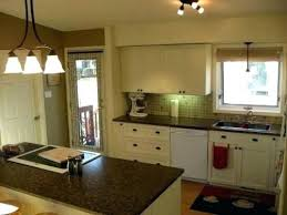 How Much To Replace Kitchen Cabinet Doors How Much Does It Cost To Replace Cabinets In Kitchen Kchen How
