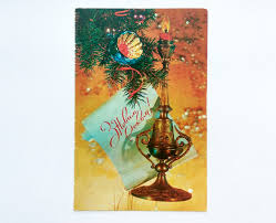 russian new year cards vintage postcards christmas card christmas gift gifts retro postcard