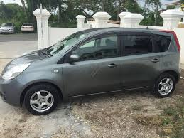 nissan note 2005 white car for sale 2008 nissan note e11 in nassau bahamaauto com