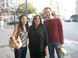 ina garten friends brilliant texas jot ina garten and tr pescod