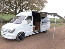 motocross race van mercedes sprinter vw crafter sporttec race van motocross