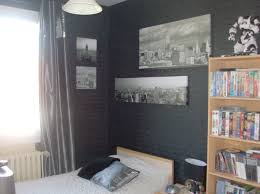 chambre ado gris chambre ado gris et bleu