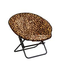 Camping Chair Sale Animal Print Camping Chair Leopard Collapsible Chair Highlander