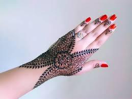 diy henna eid mehndi design 2017 henna