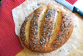 Can You Use Regular Flour In A Bread Machine 5 Tips For Making Rye Bread Flourish King Arthur Flour