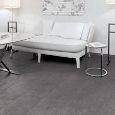Black Tile Effect Laminate Flooring Natural Effect Wall Floor Tiles Ceramic Porcelain Kitchens Bathrooms