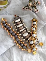 diy bracelet with chain images Diy bead chain bracelet hello glow jpg