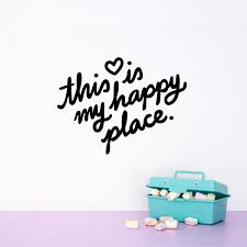 popular items for bedroom home decor on etsy this is my happy