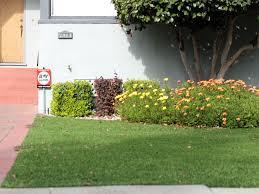 Backyard Landscaping Cost Estimate Synthetic Grass Cost Desert Hills Arizona Backyard Playground