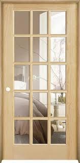 34 Interior Door Mastercraft Ready To Finish Pine Prehung Interior Door At Menards