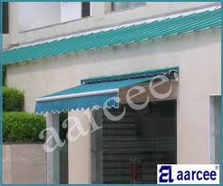 Hotel Awning Awnings And Canopies Manufacturer From New Delhi