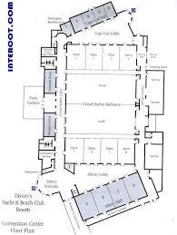parkinfo2go maps of beach club villas dvcinfocom disney beach club