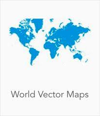 vector maps adobe illustrator vector maps layered editable map resources