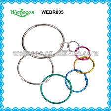 reusable color book binding rings buy reusable binding ring