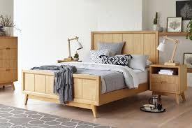 oslo 4 piece bedroom suite by vivin harvey norman zealand