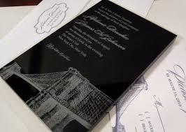 Engraved Wedding Invitations Unique Wedding Ideas Engraved Wedding Invitation Cards